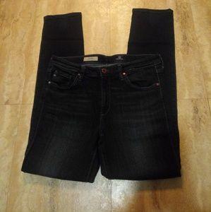 """AG """" PRIMA"""" mid-rise Cigarette  jeans FINAL PRICE"""